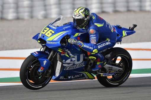 ECSTAR-Suzuki-MotoGP-Valencia-Test-31