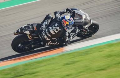 KTM-Racing-KTM-Tech3-MotoGP-Valencia-Test-37