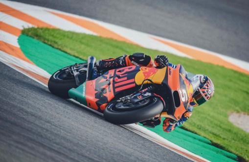 KTM-Racing-KTM-Tech3-MotoGP-Valencia-Test-50