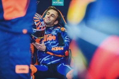 KTM-Racing-KTM-Tech3-MotoGP-Valencia-Test-54
