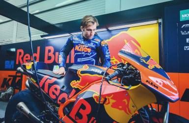 KTM-Racing-KTM-Tech3-MotoGP-Valencia-Test-59