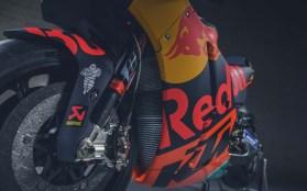 MotoGp 5 Zarco Red Bull KTM Factory Racing
