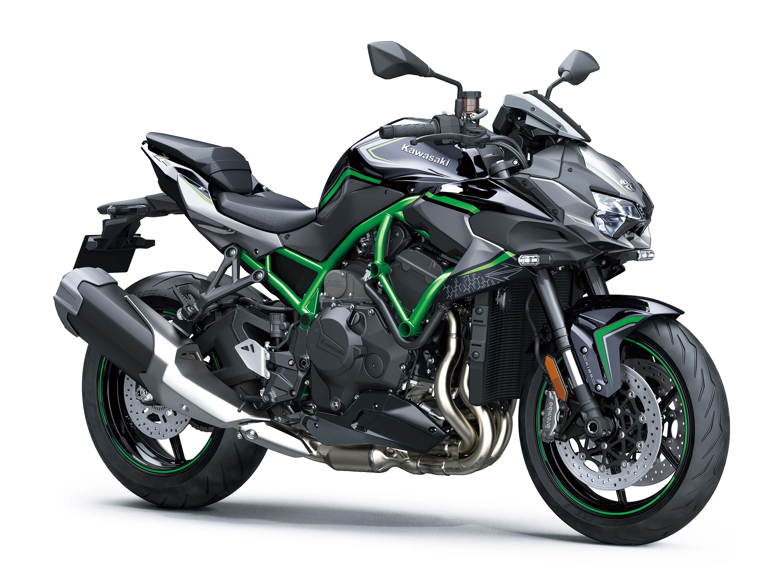 2020 Kawasaki Z H2 Price, Top Speed & Mileage in India