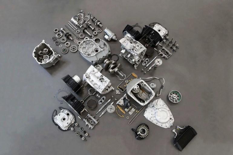 BMW R18 Boxer Engine Specs Revealed with an Impressive 90hp - Asphalt &  RubberAsphalt & Rubber