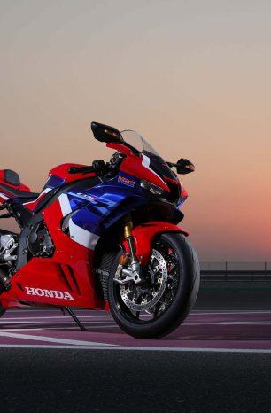 Gone Riding: Honda CBR1000RR-R Fireblade SP