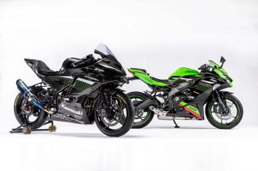 Kawasaki-Ninja-ZX-25R-carbon-fiber-race-bike-07