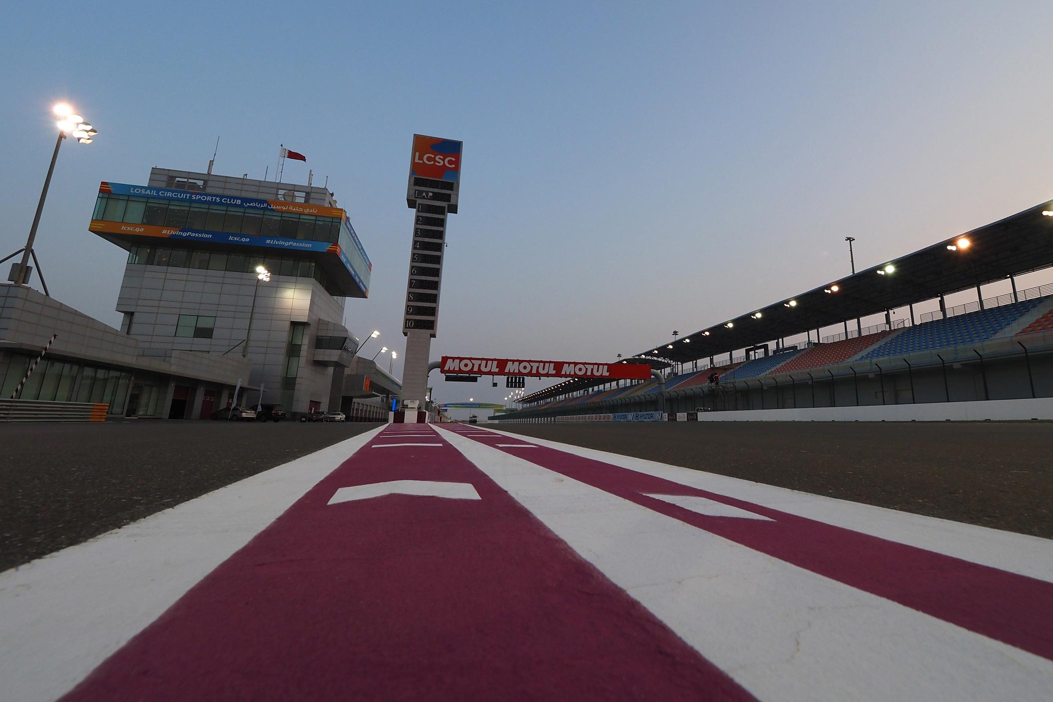 What to Look for at the First Qatar MotoGP Test