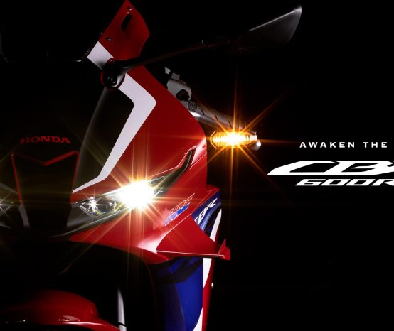 New Honda CBR600RR Has Been Confirmed and It's Coming Soon