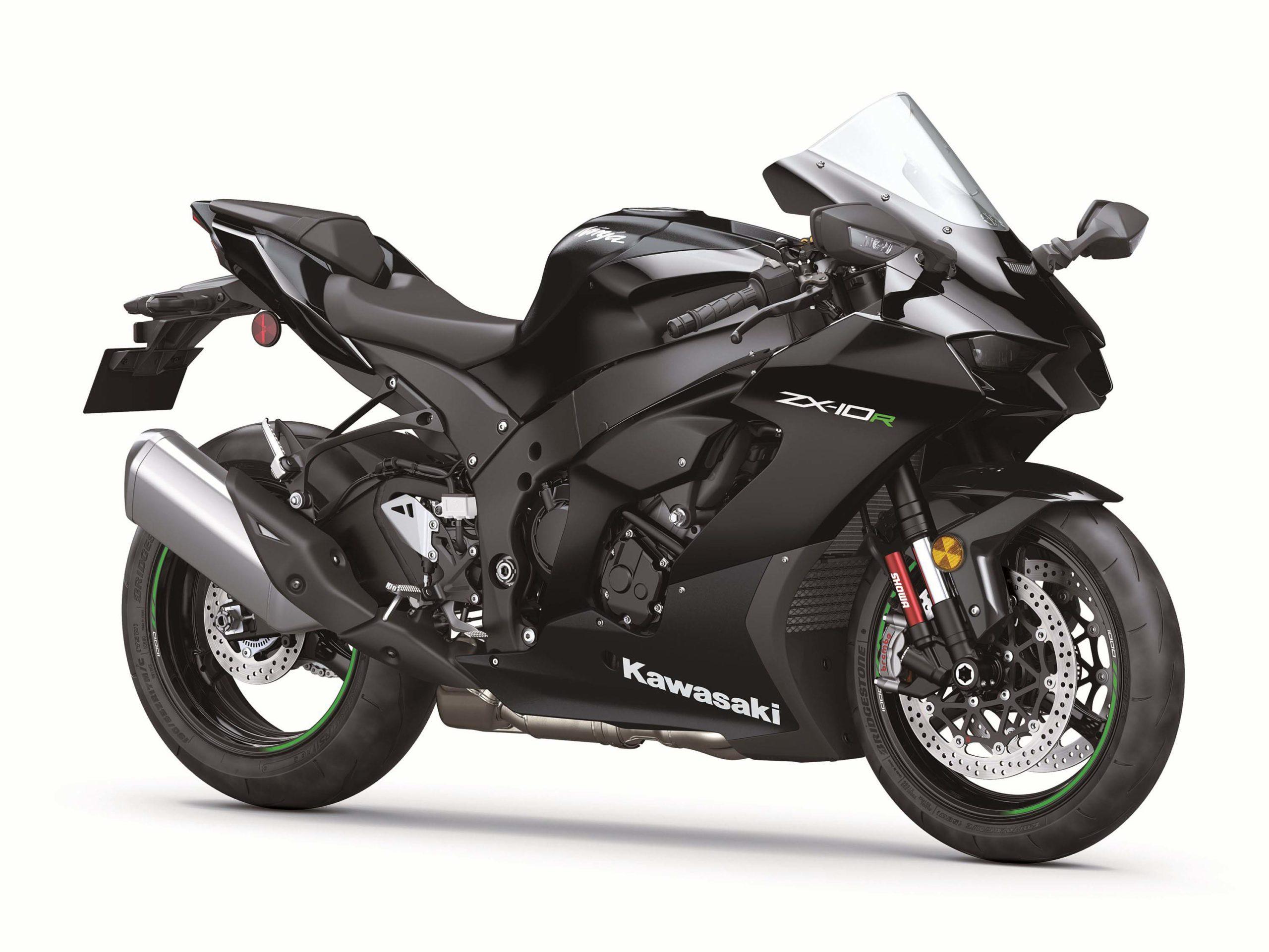 2021 Kawasaki Ninja® Zx -10R Krt Edition For Sale in