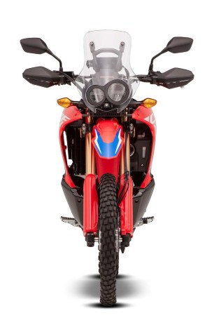 Oh Yes, The Honda CRF300L Rally Is Coming to the USA