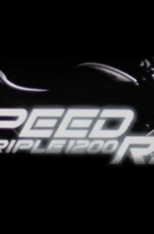 The Teasing Begins for the Triumph Speed Triple 1200 RS