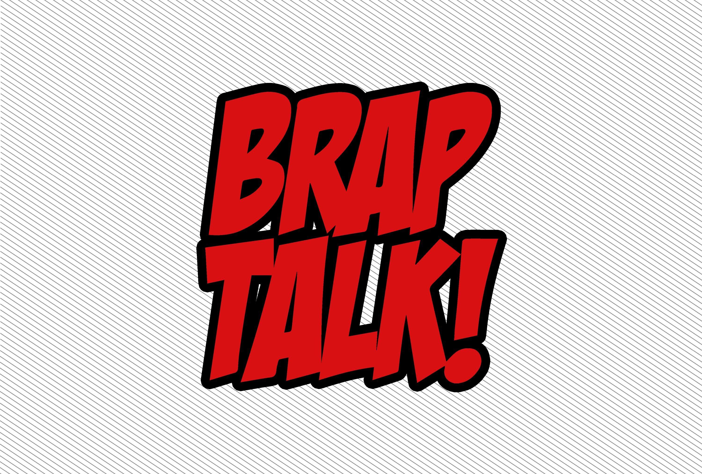 Подкаст Brap Talk # 55 — Именинник