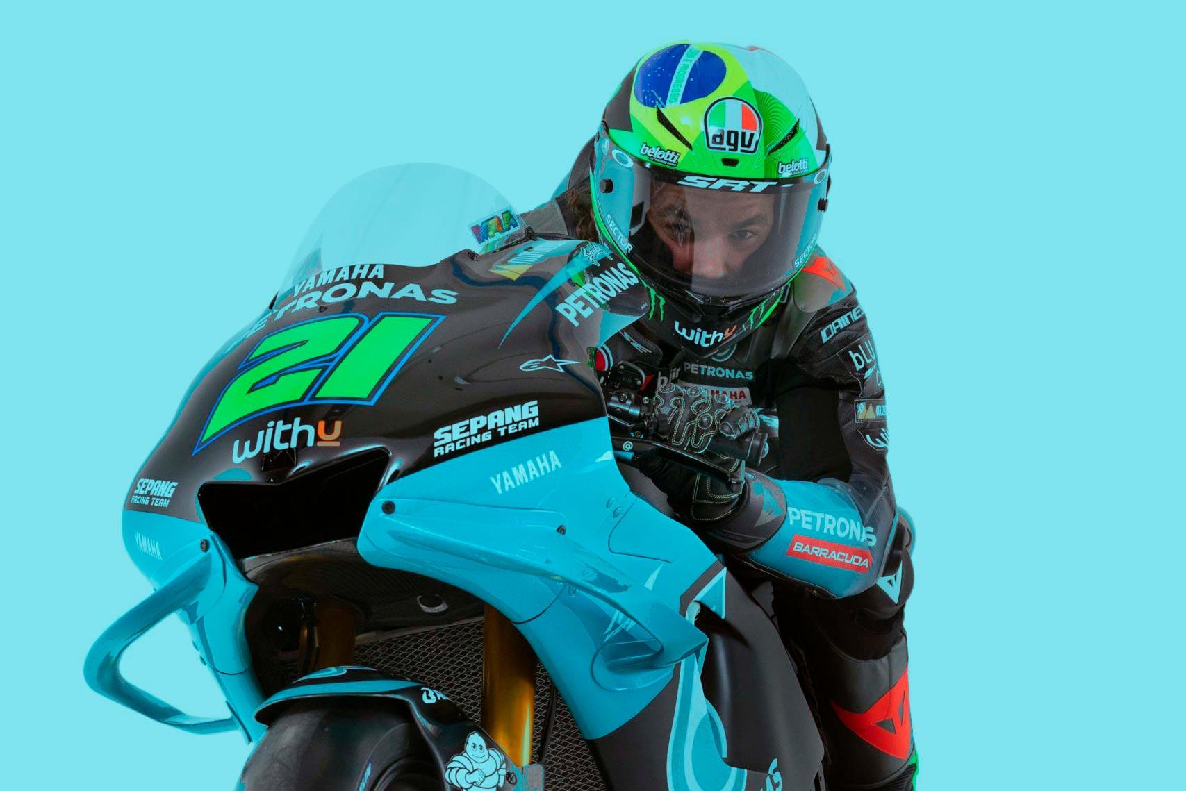 Франко Морбиделли, философ MotoGP Racing: «Человеческая сторона важнее игр»