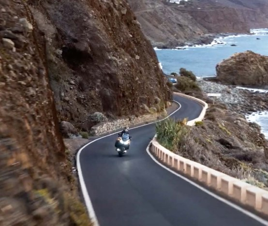 A Honda Africa Twin Based Sport-Tourer Is Coming October 21st
