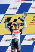Nicky Hayden 2005 Laguna Seca MotoGP