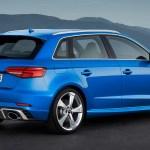 Audi Rs3 Sportback Facelift Asphalte Ch