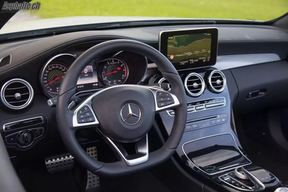 2016 Mercedes Cla 250 Amg
