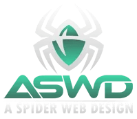 A Spider Web Design offers Northwest Arkansas web design services.