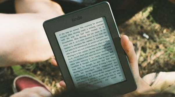 La paga dello scrittore in base alle pagine lette, secondo Amazon