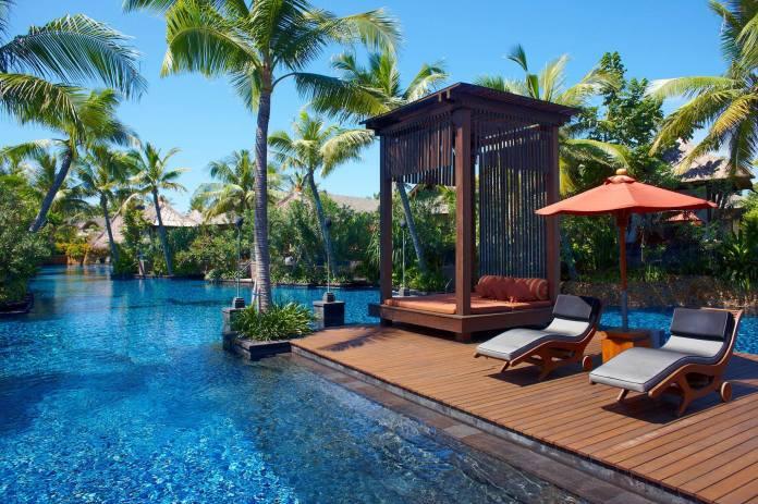 Top 10 Beach Resorts For Best Luxury Stay in Bali ...