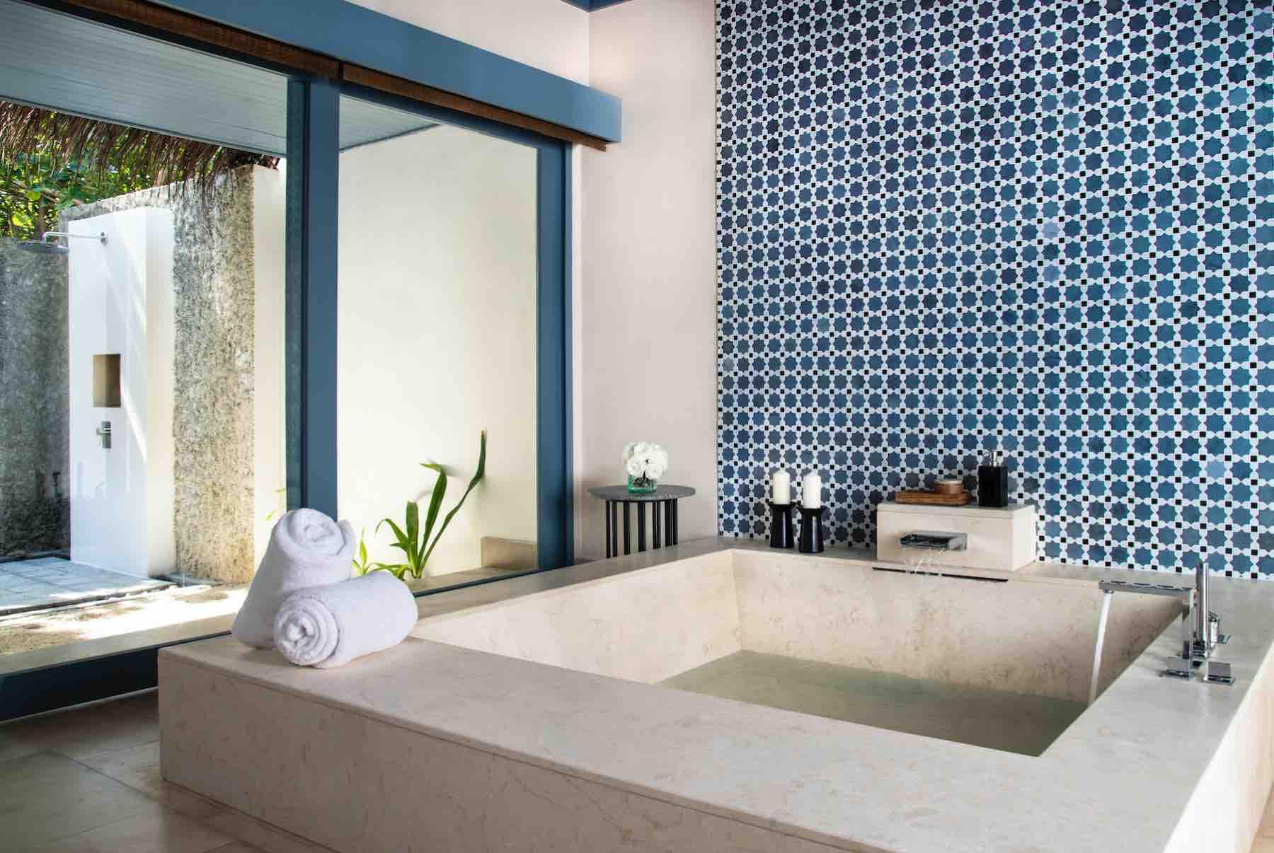 Raffles Maldives Meradhoo Raffles Hospitality On The