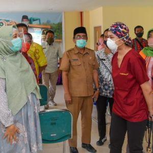 Rumah Sakit Harus Jadi Pelopor Penerapan Protokol Covid-19