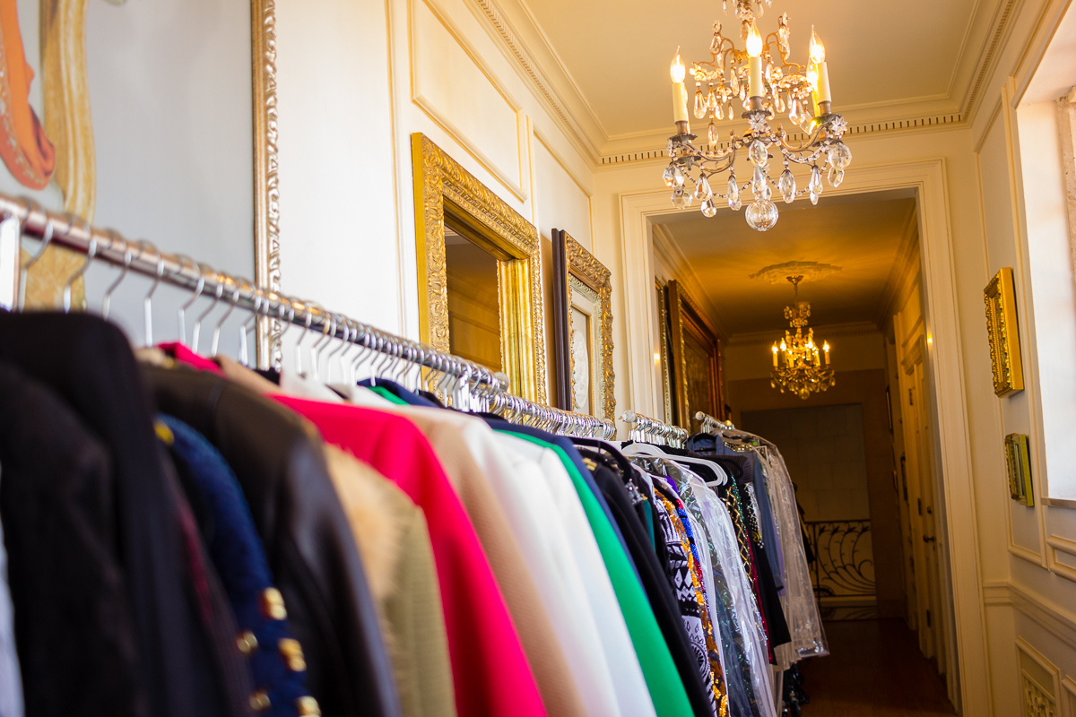 4 Simple Tips for Organizing Your Closet