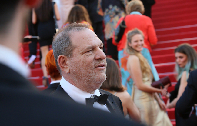 What You Need to Know About the Harvey Weinstein Scandal
