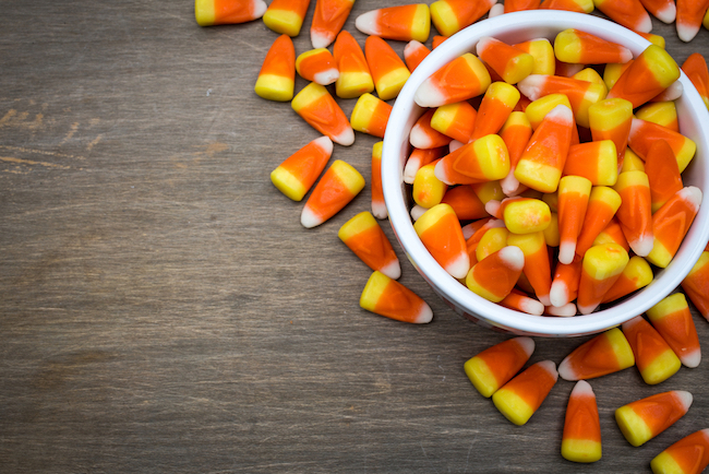 Recover From Your Halloween Candy Binge