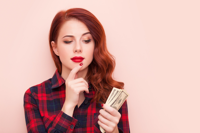 3 Money Resolutions To Make in 2018