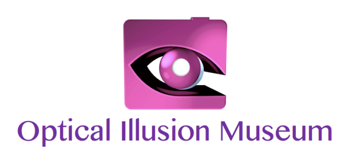 optical illusion museum