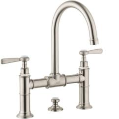 Axor Kitchen Faucet Spoon Faucets Aspire Design Showroom Gallery Plymouth Mn