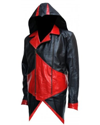 ASSASSIN'S CREED COSPLAY JACKET