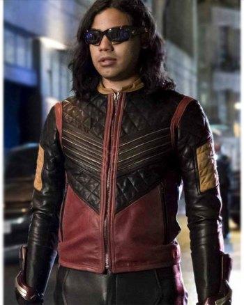 The Flash Cisco Ramon Vibe Jacket