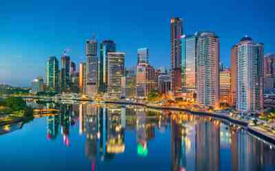Brisbane Property Market & The 2032 Olympic Games