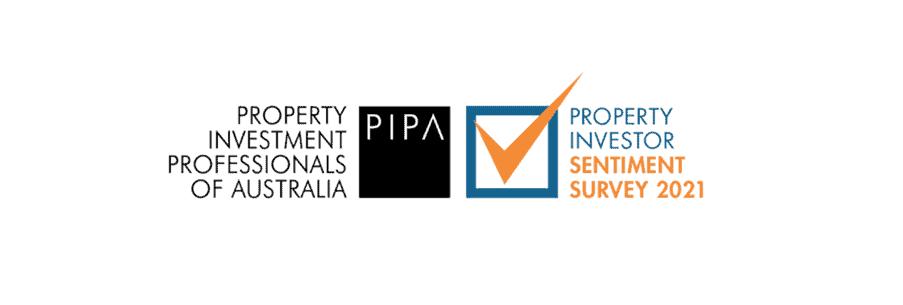 2021 PIPA Annual Property Investor Sentiment Survey