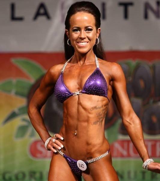 Julia Schaefer, Personal Trainer Fremont