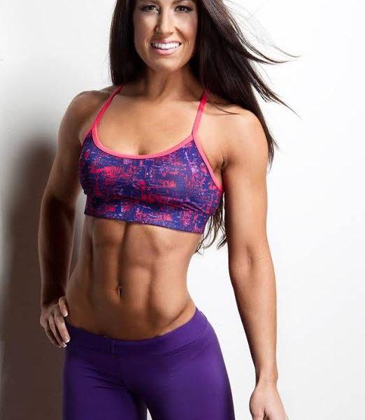 Lauren Irick