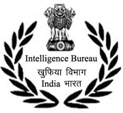 IB ACIO Online Form 2017 INTELLIGENCE BUREAU Grade II