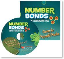 Number bonds software