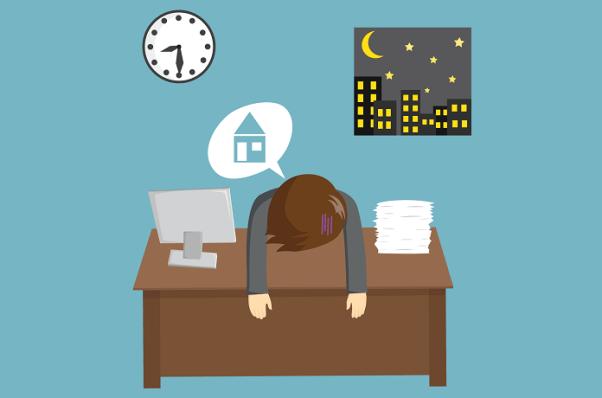 نتيجة بحث الصور عن Work overtime