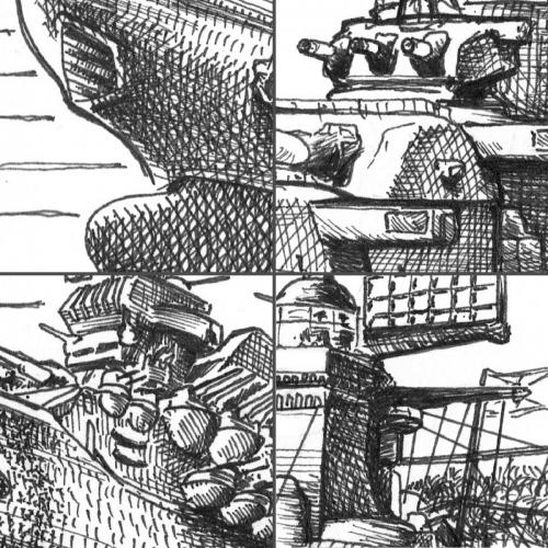 Legacy of Yamato - Detail