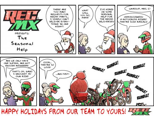 REC-MX 2014