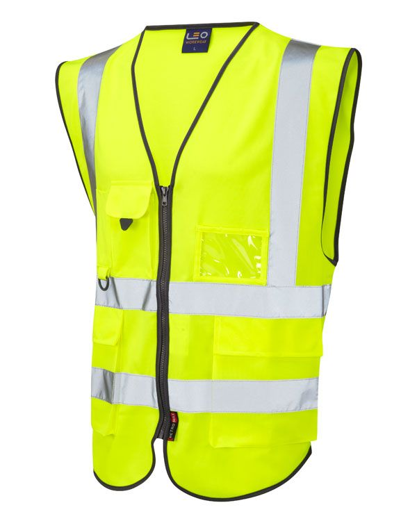 Executive Protection Vest