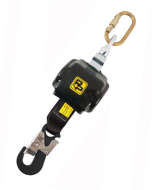 Pammenter Amp Petrie Auto Reel With Retractable Lanyard
