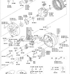 10 si alternator wiring diagram imageresizertool com delco remy alternator wiring diagram delco 10si alternator wiring diagram [ 781 x 1367 Pixel ]