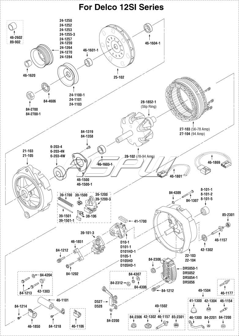 Ford 2g Alternator Wiring Diagram. wiring up a ford g