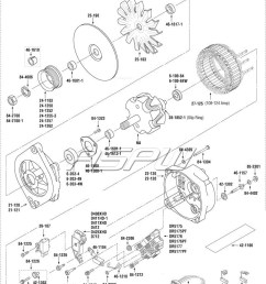 12si alternator wiring diagram imageresizertool com gm alternator 1975 year 3 wire gm alternator wiring [ 781 x 1057 Pixel ]