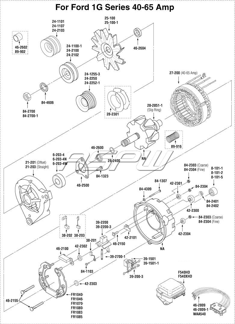Delcotron Wiring Diagram ACDelco Alternator Wiring Diagram