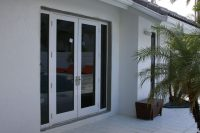 Commercial Sliding Glass Doors Miami